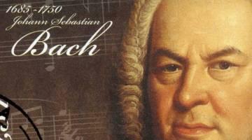 یوهان سباستین باخ | یوهان سباستین باخ اسطوره موسیقی از خاندانی هنرمند