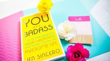جین سینسرو | معرفی کتاب تو کله خر هستی برو پیش پولدار می شوی
