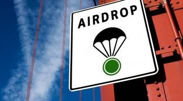 ایردراپ ارزهای دیجیتال چیست و چگونه میتوان آن را بدست آورد؟
