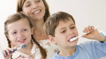 آیا زمان مسواک زدن بر سلامتی دندان ها تاثیر دارد؟