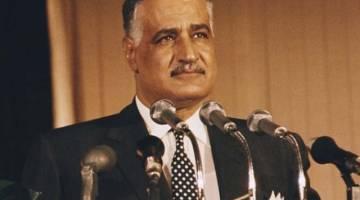 جمال عبدالناصر اسطوره جهان عرب کیست؟