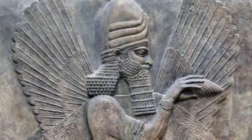 مردوک خدای تمدن بابل را بشناسید