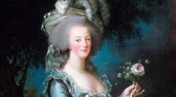ماری آنتوانت از زندگی شاهانه تا اعدام با گیوتین