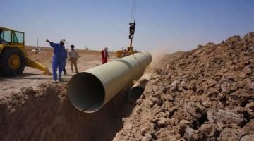 برای رفع مشکلات آب خوزستان باید تکمیل طرح آبرسانی غدیر در اولویت دولت باشد