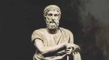 هومر خالق ایلیاد و اودیسه کیست؟