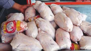 یک خانواده کارگری ماهی یکبار هم به زحمت میتواند مرغ بخرد