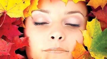 اصول اساسی مراقبت از پوست در فصل پاییز