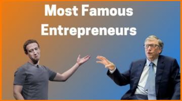 معروفترین کارآفرینان جهان که بعضی از آن ها را نمی شناسید(قسمت 1)