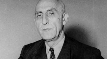 زندگی محمد مصدق که یک اسطوره نبود اما سیاستمدار بزرگی بود