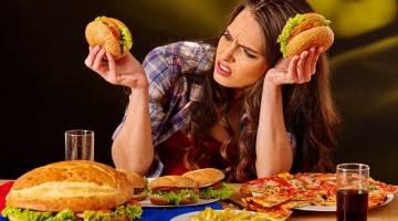 تمام آنچه درباره اختلالات تغذیه باید بدانید! (قسمت 5)