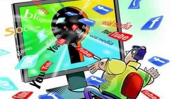 آسیب های اینترنت؛ اعتیاد، بازداریزدایی، هرزه نگاری و انحرافات اخلاق