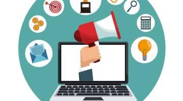 بازاریابی | رسانه های اجتماعی | كسب و كار