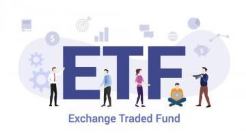 صندوق قابل معامله در بورس (ETF) | Exchange-traded fund