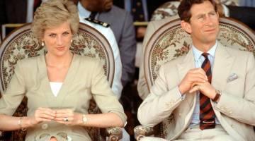پرنسس دایانا | ازدواج دایانا با چارلز | فعالیت های خیرخواهانه دایانا | مرگ دایانا
