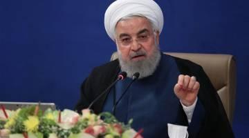 روحانی دستور داد هر چه سریعتر اقدامات لازم برای خرید واکسن کرونا انجام شود