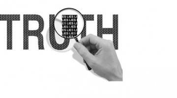 دروغ و دروغگویی   انواع دروغ   چرا آدمها دروغ میگویند؟