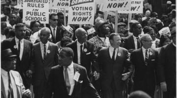 جنبش حقوق مدنی آمریکا | دستاوردهای قانونی جنبش حقوق مدنی آمریکا