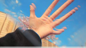 سندروم دست بیگانه | دلایل ایجاد دست بیگانه | علائم سندرم دست بیگانه | درمان سندرم دست بیگانه