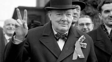 وینستون چرچیل | چرچیل و زندگی سیاسی اش | چرچیل و پیش بینی جنگ جهانی دوم | ویژگی های وینستون چرچیل