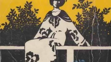ویرجینیا وولف | رمان خانم دالووی | PDF رمان خانم دالووی