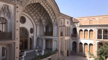تأثیر اندیشههای شیعی- صوفی بر معماری شهری کاشان (از دوره ایلخانی تا آغاز صفویه)
