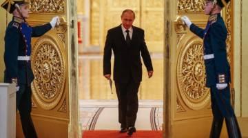 ولادیمیر پوتین کیست؟ | ولادیمیر پوتین پس از فروپاشی شوروی | دانستنی های زندگی ولادیمیر پوتین
