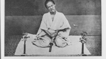 خودکشی در ژاپن   تاریخ ظهور هاراگیری   نحوه انجام هاراگیری