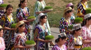 نوروز در افغانستان   سنتهای نوروز در افغانستان   غذای مخصوص عید نوروز در افغانستان