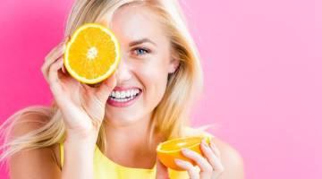 ویتامین ث | 42 خواص ویتامین C