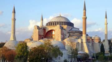 معماری بیزانس یا روم شرقی | بررسی سبک ها و نمونه هایی از معماری بیزانس یا روم شرقی