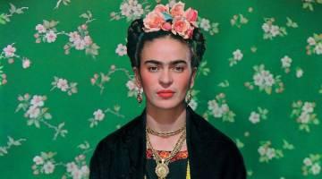 فریدا کالو   با زندگینامه فریدا کالو، نقاش مشهور مکزیکی، آشنا شوید
