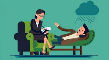 ارتباط خواب با روانکاوی | بررسی خواب در رویکرد روانکاوی