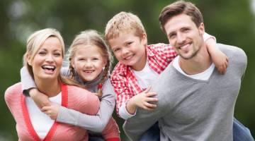 10 نکته که باید برای داشتن خانواده سالم بدانید!
