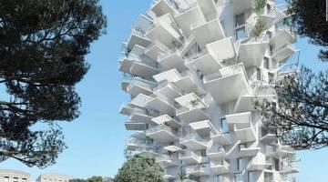 معماری متابولیسم | سبک معماری عجیب و جالب متابولیسم!