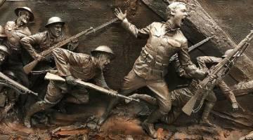 57 حقایق جالب در مورد جنگ جهانی اول