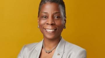 اورسولا برنز | رئیس و مدیر عامل شرکت زیراکس