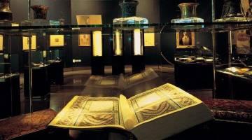 30 مورد از پربازدیدترین موزه های جهان