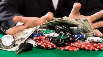 اختلال قمار بازی | اعتیاد به قماربازی | پیامدها ی اختلال قماربازی | علائم و نشانه های اختلال قماربازی