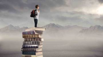23 عادت دانش آموزان موفق