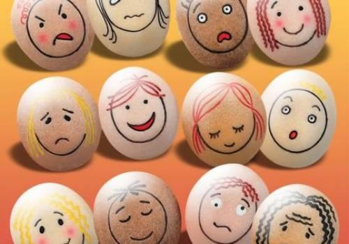 ۲۷ دستۀ مختلف از احساس توسط روانشناسان شناسایی شد