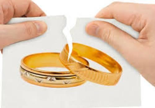مهریه در برابر طلاق