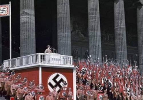 فاشیسم و سینما 1