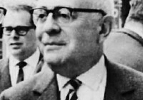 تئودور آدورنو 2  Theodor Adorno