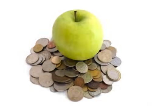 چگونه در بحران مالی تغذیه مناسب داشته باشید