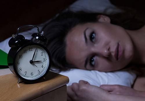 دلایل بیخوابی و برخی اصول بهداشت خواب