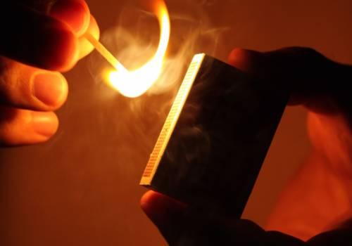 اختلال جنون آتش افروزی چیست؟