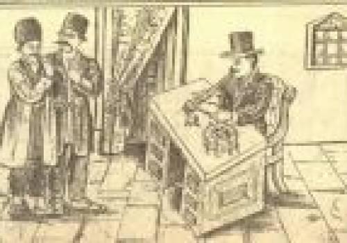 تاریخ اعتیاد در ایران (قسمت سوم)