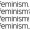 فمینیسم (قسمت پایانی)